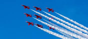 Red Arrows 8