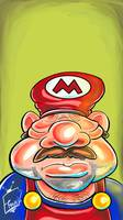 Marios Bad Day