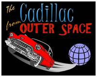 Cadillac from Outer Space