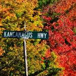 """Kancamagus Scenic Byway"" by LukeMoore"