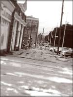 Downtown Macon Sept 2014
