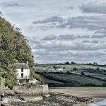 """Dylan Thomas Boathouse At Laugharne"" by StevePurnell"
