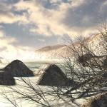 """""""FROZEN LAKE"""" by scifinowwow"""