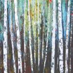 """Birch Woods"" by DreamGallery"