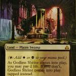 """Godless Shrine"" by jenndelfs"