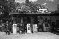 Route 66 - Hackberry General Store 2012