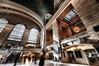 Grand Central Terminal / Station Main Concourse