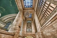 Grand Central Terminal, NYC Interior