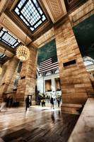 NYC Grand Central Terminal / Station Interior