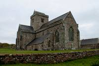 Iona Abbey 1