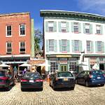 """""""Fells Point Pano"""" by BMoorePhotography"""