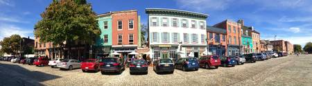 Fells Point Pano
