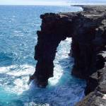 """Sea Arch in VNP - Kona 2010 2"" by scubagirlamy"