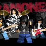 """Ramones POSTER"" by MichaelNapolitan"
