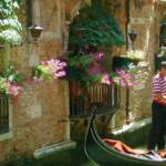 """Gondolier Venice Itl3375"" by rdwittle"