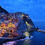"""Cinque Terre Itl2790"" by rdwittle"