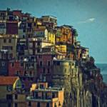 """Cinque Terre Itl4015"" by rdwittle"
