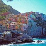 """Cinque Terre Itl2617"" by rdwittle"