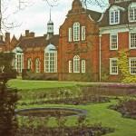 """""""Inside Newnham College"""" by PriscillaTurner"""
