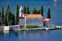 Romanic Monastery: So Romantic