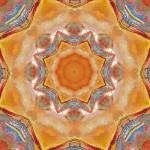 """""""Mandala Sixteen"""" by RuthPalmer"""