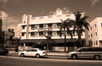 Miami Beach - Art Deco 2003