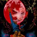 """Blood Moon"" by tcrudup"