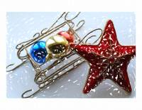 Christmas ornaments 3