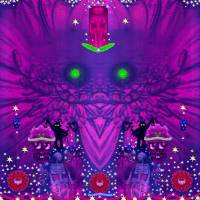 Fantasy skull forest Art Prints & Posters by Pepita Selles