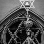 """High Synagogue - Prague"" by FranklinThompson"