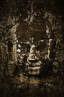 Face 2 of Ankor Thorn Bayon