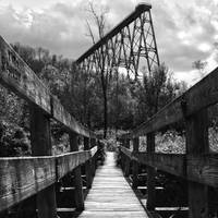 Kinzua Footbridge