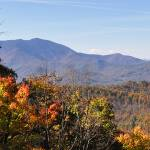 """Fall Colors along the Blue Ridge Parkway, Great Sm"" by smayer"
