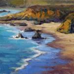 """""""520926 Coastal Cruising 2 by Konnie Kim"""" by KonnieKim"""