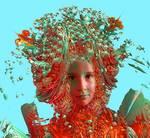 Flower Horizon by Icarusismart