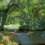 """""""Butchart Gardens 17, 1993"""" by PriscillaTurner"""