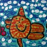 """Three Fish Lagoon"" by NeighborhoodCenter"