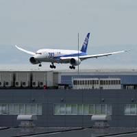 ANA's B-787/800, JA819A,