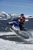 Sky High Snowmobile