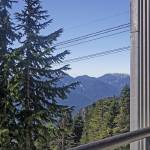 """Grouse Mountain, N. Vancouver 5 April 2013"" by PriscillaTurner"