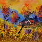 """""""autumn 884101"""" by pol"""