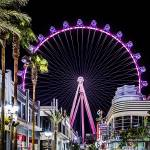 """High Roller-The Wonder Of The Linq_"" by Lorraine_Sommer"