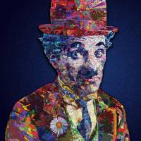the chapster Art Prints & Posters by Douglas Christian Larsen