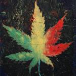 """Marijuana"" by creese"