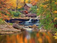 West Virginia Grist MIll