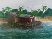 The Fishing Shack