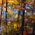 """Reflections of the Fall"" by bavosiphotoart"