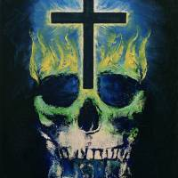 Cross Art Prints & Posters by Michael Creese