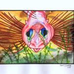 """Fishy"" by ChrisCrowley"