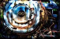 Old Train 60